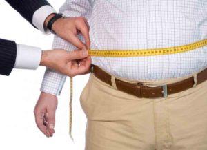 Нормализация веса – одна из главных профилактических мер развития подагры