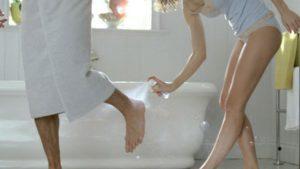 Дезодоранты хорошо маскируют неприятный аромат