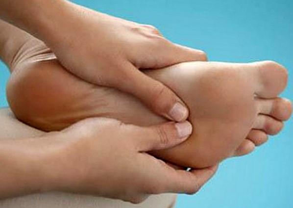 Онемение пальцев левой ноги при остеохондрозе