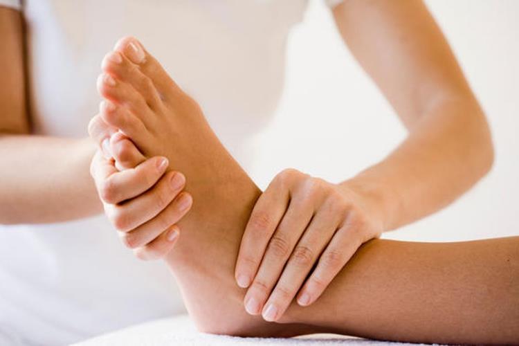 Сколько длится реабилитация и восстановление после перелома лодыжки в домашних условиях