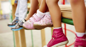 Качественная обувь для ребенка – залог здоровья его ног