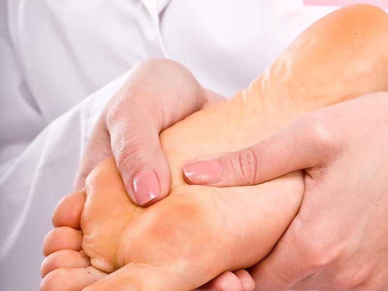 Горят стопы ног при беременности