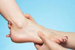 Основные причины боли в щиколотке