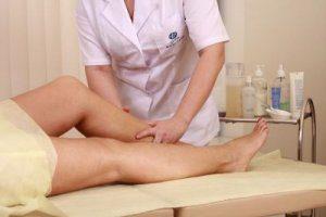 Лечение нарушения лимфообращения