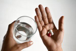 Диуретические препараты для снятия отека
