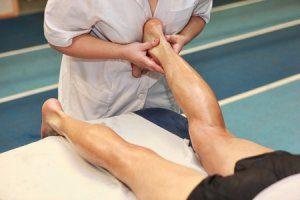 Укрепление связки с помощью массажа