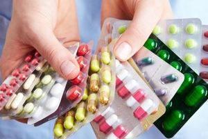 Медикаменты для эффективного лечения