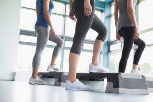 Упражнение для щиколоток