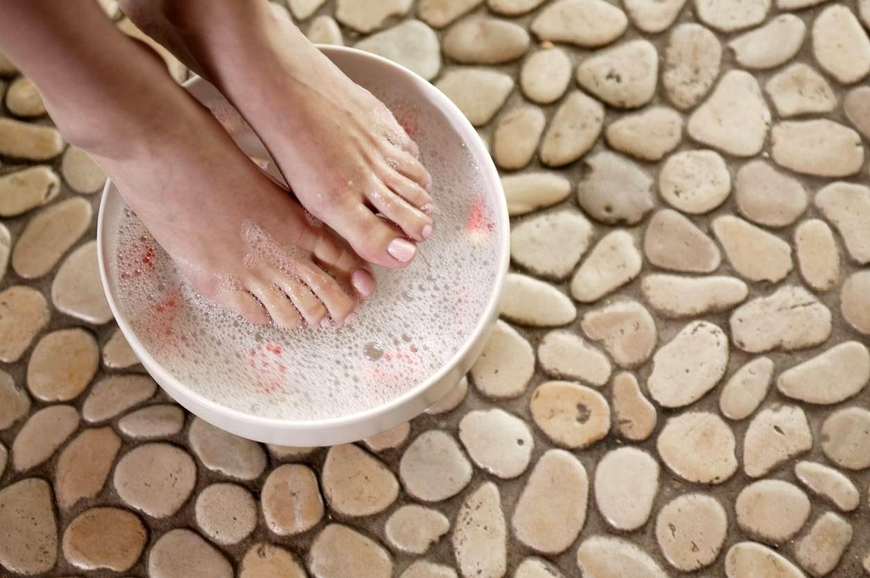 3 вида лечебных ванночек после переломов для рук и ног