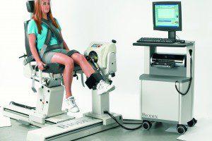 Диагностика разрыва сухожилия