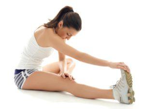 Профилактика мышечной атрофии ног