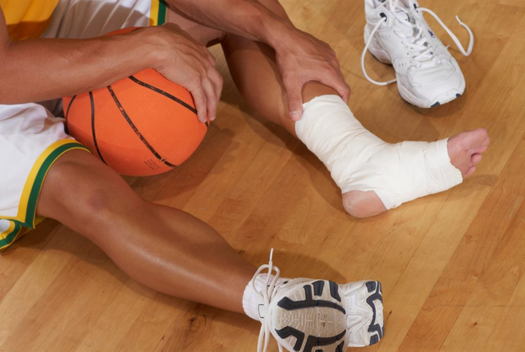 Растяжение ахиллова сухожилия: симптомы и лечение