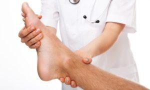 Лечение перелома в стационаре