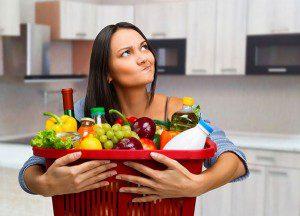 Диетическое питание для снятия отеков