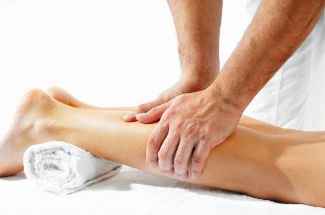 Как перевозбудить девушку при помощи массажа