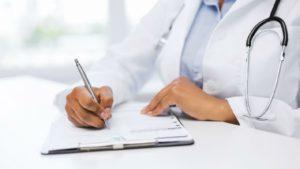 УЗИ голеностопного сустава – что показывает и как его делают