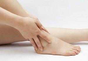 Почему опухает и болит голеностоп что делать, причины и лечение отека народными средствами