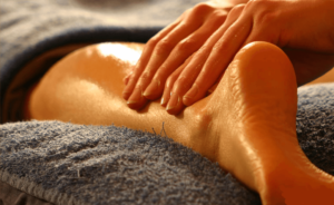 Миозит мышц голени: симптомы и лечение в домашних условиях, код по МКБ-10