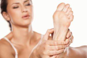 Вывих голеностопного сустава лечение в домашних условиях