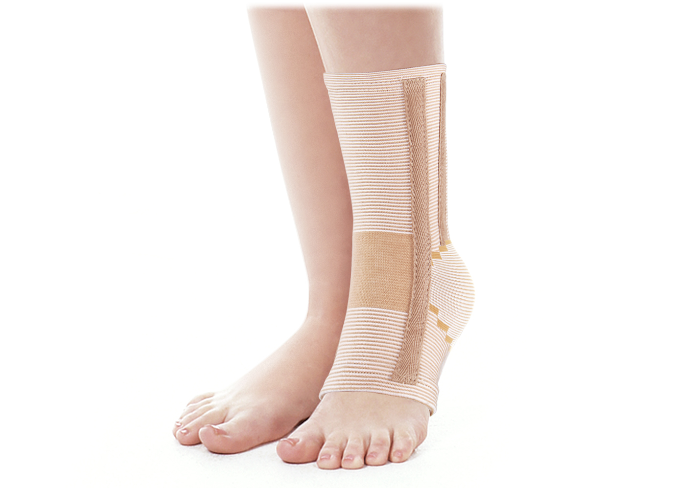 Ортез при переломе лодыжки - советы экспертов
