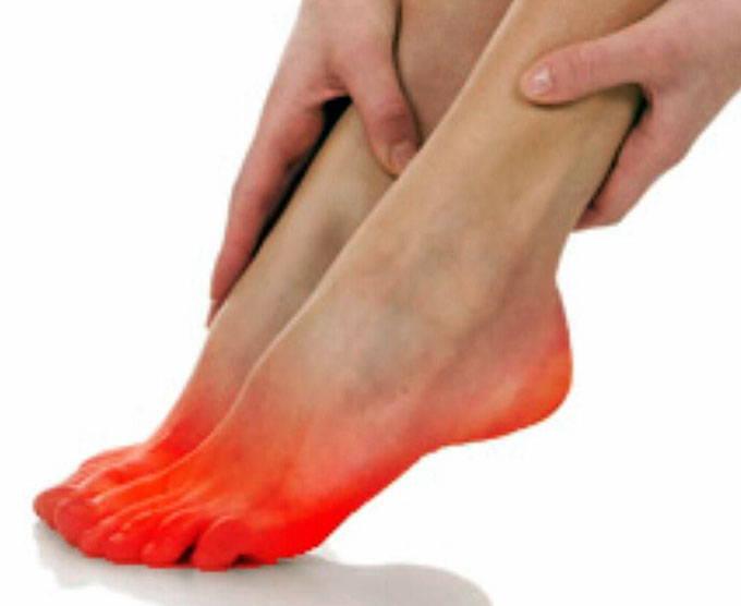 Болят ноги ниже колен причины и лечение
