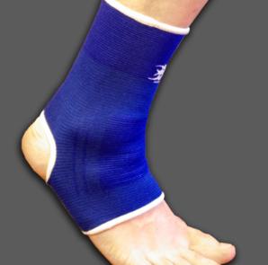Эластичный бинт на голеностопный сустав как правильно накладывать и фиксировать голеностоп
