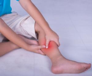 Боль в икроножной мышце лечение причины и симптомы
