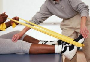 Повреждение связок голеностопного сустава сроки восстановления — Сайт о лечении заболеваний суставов