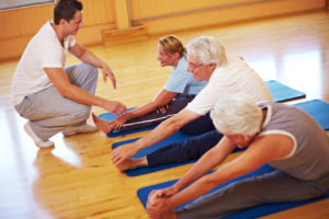 Упражнения для голеностопного сустава: ЛФК при артрозе, для разработки после перелома, для укрепления, лечение по методике Бубновского