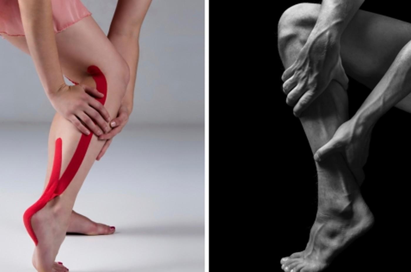 сводит мышцы пальцев ног один нюанс