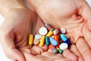 Лечение артрита медикаментами