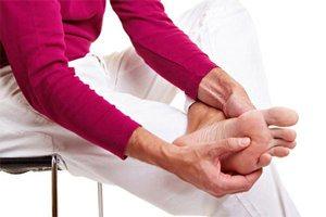 Подагрический артрит лечение в домашних условиях. Подагрический артрит голеностопного сустава: лечение народными средствами в домашних условиях