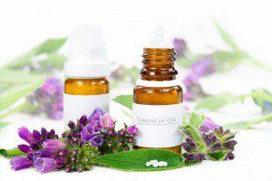 Симфитум — комбинированное лекарственное средство