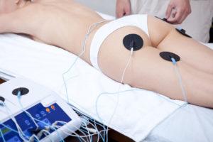Лфк при невропатии малоберцового нерва