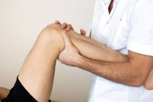 Лечение большеберцового и икроножного нервов невропатия неврит невралгия