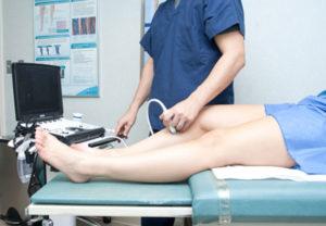 Как лечить лимфостаз и трофические нарушения нижних конечностей голени и стопы