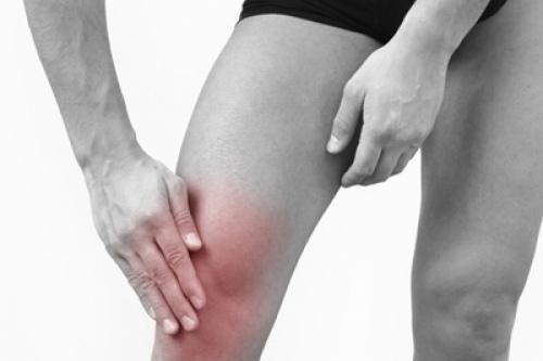Лечение связок коленного сустава народными средствами