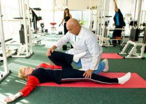 Гимнастика для лечения артроза