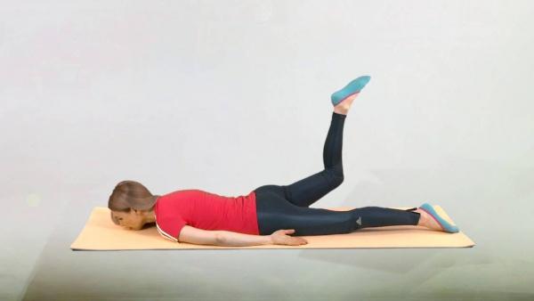 Лечебная гимнастика, массаж и диета при артрите коленного сустава ...
