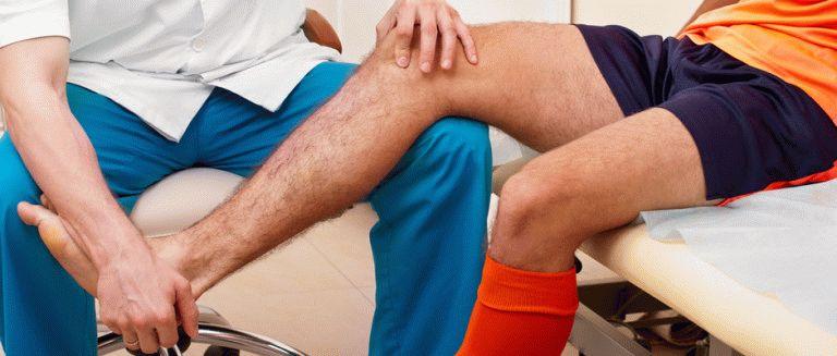 Медикаментозное лечение артроза коленного сустава лекарственными средствами
