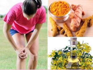 Лечение мениска народными средствами