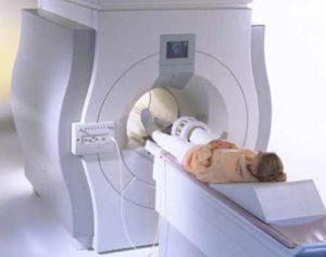 Магниторезонансная томография колена