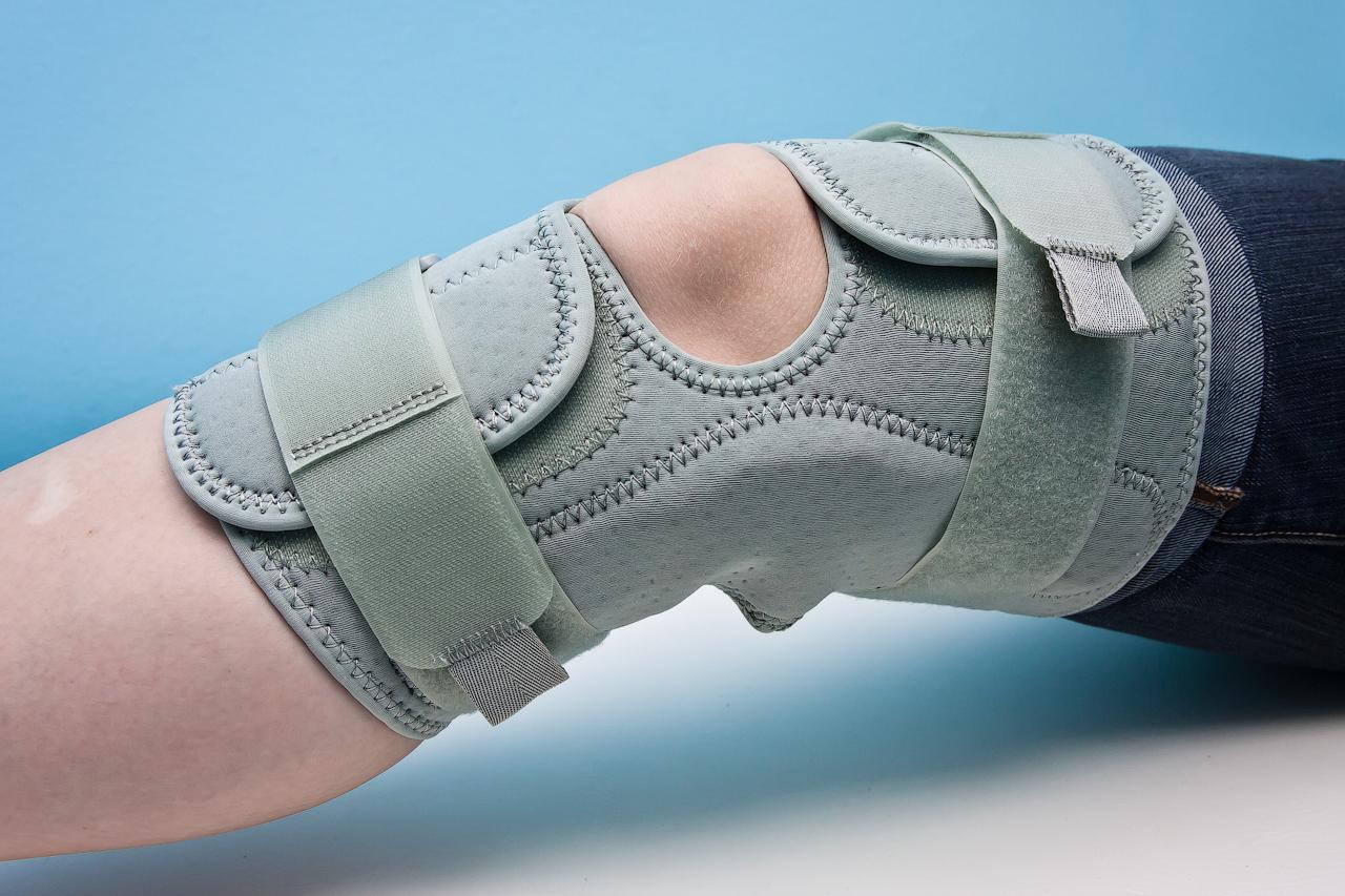 Как выбрать наколенники при артрозе коленного сустава материалы и стоимость бандажей