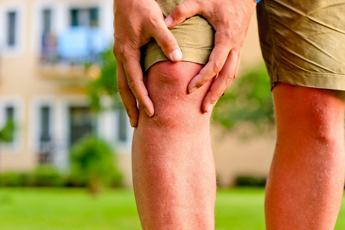 Симптомы и лечение артроза колена степени диагностика и профилактика