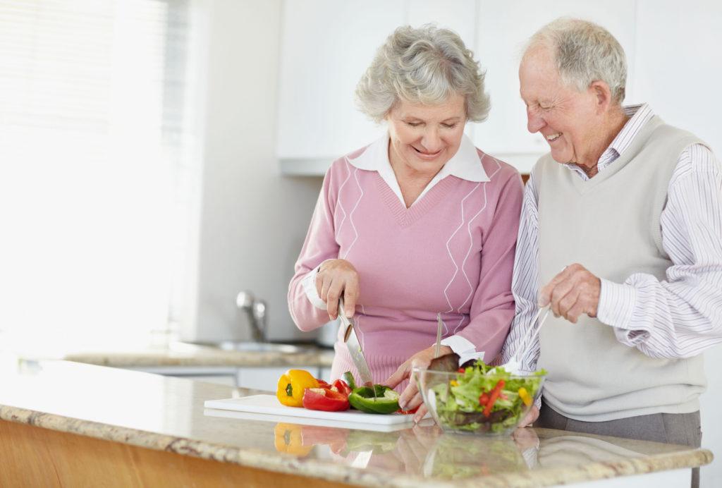 Диета при гонартрозе коленного сустава 1, 2 и 3 степени: режим питания и советы