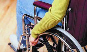 Гонартроз приводит к инвалидности