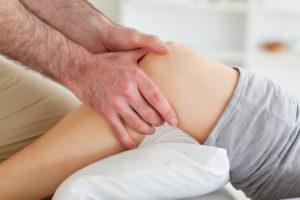 Лечебный массаж для ускорения кровообращения