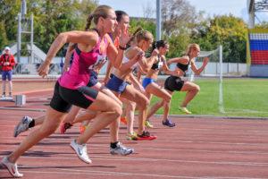 Легкая атлетика становится причиной поражения суставов
