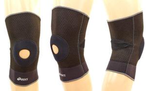 Наколенники для фиксации колена