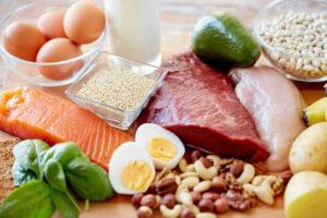 Правильное питание для быстрого выздоровления